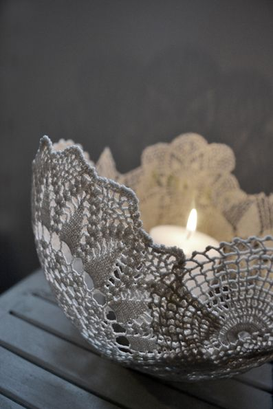 Ideas Para Decorar Un Baño Con Velas:Ideas para decorar con velas -